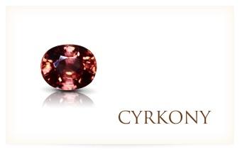 cyrkony