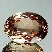 ok. 16,23ct/1szt. -IMPERIAL TOPAZ NAT.- 16,72x12,02/9,73mm owal