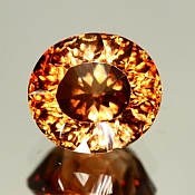 ok. 6,81ct/1szt. -IMPERIAL TOPAZ NAT.- 11,23x10,19/8,18mm owal