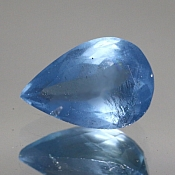 ok. 4,235ct/szt. - AKWAMARYN NAT.- 13,39x9,05/6,16mm kropla
