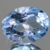 ok. 1,725ct/szt. - TOPAZ NAT.- 7,69x5,86x4,81mm owal