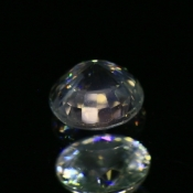 ok. 0,46ct/szt. -DIAMENTOWY SZAFIR NAT.- d4,53x4,51/2,78mm okrągły
